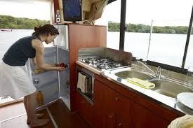 cuisine bateau bateau fluvial estivale octo nicols
