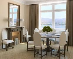 Plush Design How To Stage A Dining Room Staging The Neutral Hutch Small For An Open House 2018