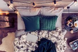 unser schlafzimmer im herbst swissflex