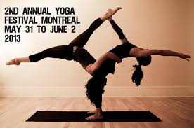 Where To Get Your Yoga On Yocomos 2nd Annual Festival Montreal Next Weekend