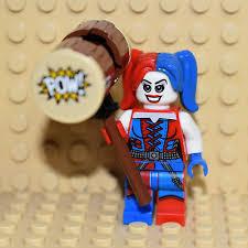 lego 211804 minifigura harley quinn lego baukästen sets