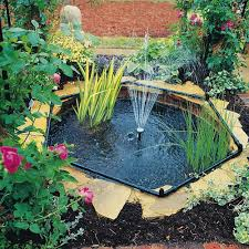 The Waterfalls Ideas Outdoor Fish Pond Pumps Water Gardens Brings ... Pond Kit Ebay Kits Koi Water Garden Aquascape Koolatron 270gallon 187147 Pool At Create The Backyard Home Decor And Design Ideas Landscaping And Outdoor Building Relaxing Waterfalls Garden Design Small Features Square Raised 15 X 055m Woodblocx Patio Pond Ideas Small Backyard Kits Marvellous Medium Diy To Breathtaking 57 Stunning With How To A Stream For An Waterfall Howtos Tips Use From Remnants Materials