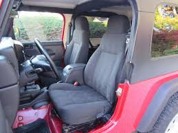 2003-2006 Jeep Wrangler Front Bucket Seats | Rugged Fit Covers ... Grey Waterproof Sweat Towel Front Bucket Seat Cover For Car Trucks Project Apollo Part Vi Have A Seat Carefully Hemmings Daily Installing Seats Land Rover 90 V8 Mods 1 Youtube Bestfh Pu Leather Pair Gray Auto With Dash Pad The Drift Truck Speedhunters Suvs With Captains Chairs Plus Thirdrow Shoppers Shortlist Universal Stripe Colorful Saddle Blanket Baja Modern Flat Cloth Covers Beige Od2go Nofur Zone Dog Petco Plush Paws Products Ultrapremium Velvet C Suv Cushion
