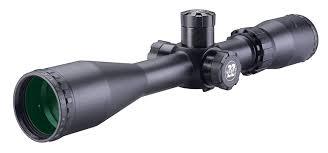 100 Sweet 22 Amazoncom BSA 618X40 Rifle Scope With Side Parallax