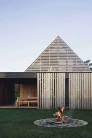 100 Modern Rural Architecture Rustic Forest House By Fearon Hay