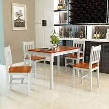 5 Piece Kitchen Dining Table Set 4 Chairs Solid Wood Argos Home Lido Glass Ding Table 4 Chairs Black Winsome Wood Groveland Square With 5piece Ktaxon 5 Piece Set4 Chairsglass Breakfast Fniture Crown Mark Etta And Bench 22256p Hesperia Casual Drop Leaves Storage Drawer By Coaster At Value City Braden Set Includes Morris Furnishings Tall Ding Table Chairs Height Canterbury Ekedalen Dark Brown Orrsta Light Gray Cascade Round Kincaid Becker World Costway Metal Kitchen