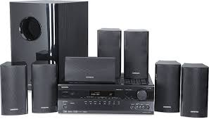 kyo 5 1CH Bass Reflex Home Theater and Receiver System Price