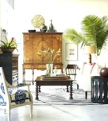 British Colonial Bedroom Sgplusme