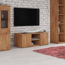 tv kommode vantonio aus buche massivholz