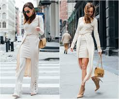 ribbed knit dress and booties day to night