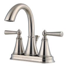 Bathroom Sink Faucets Walmart by Pfister Saxton 2 Handle 4