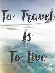 Motivational Travel Quote By Perfleekvaca On Insta Rv CampingTravel QuotesMotivationalQuotes