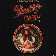Ost Louis Malles Pretty Baby