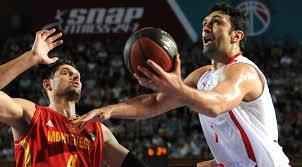 Maciej Lampe Nba Stats by Gameday 3 Round Up Montenegro Win Battle Of Nba Centers Dutch