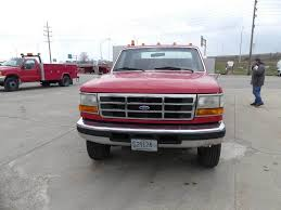 1996 Ford F SUPER DUTY Mechanic / Service Truck For Sale   Cleveland ...