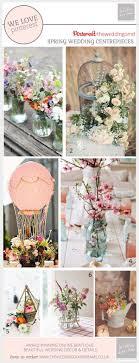 Spring Wedding Centrepieces Ideas Inspiration CenterpiecesWedding Table