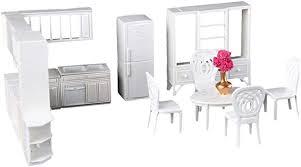 ipotch 1 25 kunststoff miniatur küchenschrank kühlschrank
