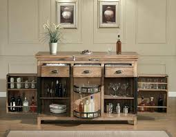 In Wall Cabinets Inspiring Furniture Wet Bar Mounted Cabinet Dining Room Gorgeous