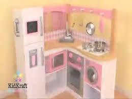 kidkraft grand gourmet corner kitchen set reviews wayfair