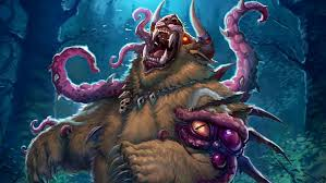 Amaz Deck List by Aggro Token Druid Deck List Guide November 2017 Hearthstone