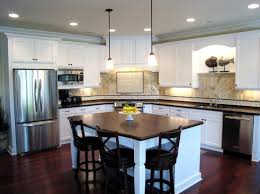 marvelous kitchen diner ideas and living room designs picture of