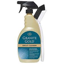 granite gold best grout cleaner for tile and grout