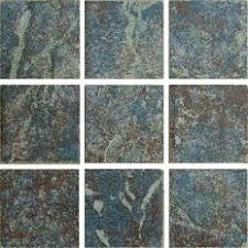 Npt Pool Tile Arctic by Trilogy Sapphire 6 In X 6 In Gloss Tile Pinterest