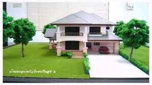 100 Thai Modern House Design Architecture