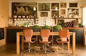 Cozy Kitchen Wall Decor Ideas