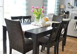 Dining Room Rugs Ikea Awesome 25 Best Ideas About Table And Chairs On Pinterest