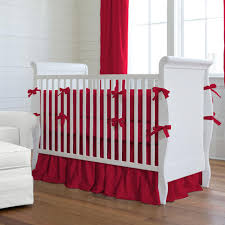 Sock Monkey Crib Bedding by Red Crib Bumper Pads Creative Ideas Of Baby Cribs