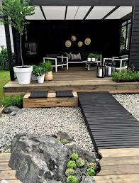 100 Backyard By Design 70 Best Gravel Garden Ideas For Side Yard And 40