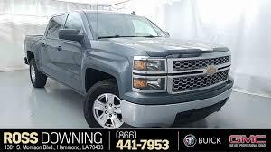 100 Chevrolet 2014 Trucks Used For Sale In Hammond Louisiana Used