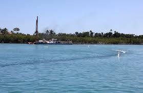 Bathtub Beach Stuart Fl Closed by Bathtub Beach Renourishment Martin County Florida