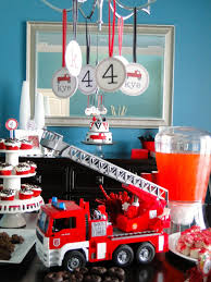 Firetruck Party Decorations! | Birthday Party | Pinterest ... Girly Pink Firefighter Party Fire Truck Cakes Decoration Ideas Little Birthday Ethans Fireman Fourth Play And Learn Every Day Fireman Backdrop Fighter A Vintage Firetruck Anders Ruff Custom Designs Llc Photos Favors Homemade Decor Theme Cards Best With Pinterest Free Printable Fire Truck Party Supplies Printables Rental For Beautiful 47 Inspirational In Box Buy Supplies