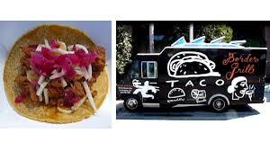 100 Border Grill Truck Taco YouTube