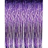 Dark Purple Ruffle Curtains by Amazon Com Purple Draperies U0026 Curtains Window Treatments