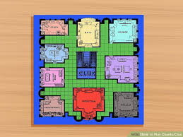 Image Titled Play Cluedo Clue Step 1