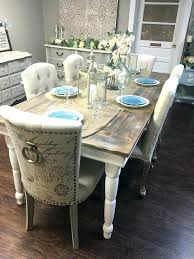 Farm Style Table For Sale Excellent Dining Tables Farmhouse And Chairs Wooden Rectangle French Furniture Amazing