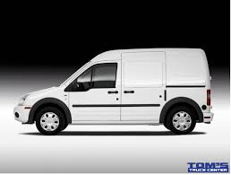 100 Carmenita Truck Center Featured Used 2013 Ford Transit Connect