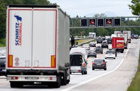100 50 Cars And Trucks EU Targets 30 Percent Cut In Truck CO2 Emissions By 2030 Source