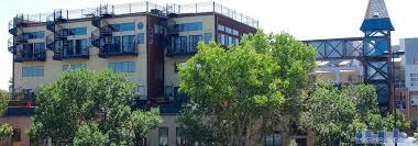 101 Manhattan Lofts Denver Bag Factory Of 2715 Blake St