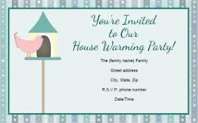 Housewarming Invitation Messages Lovetok On Free Printable Party Templates