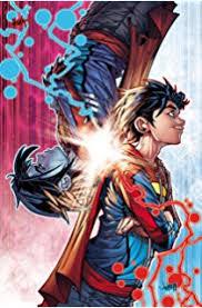 Superman Vol 7 Rebirth