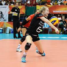 VolleyballWM Frauen Deutschland Unterliegt Serbien Mit 03