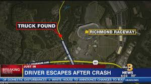 Search Underway For Man Who Led Police On Chase, Then Crashed His Truck