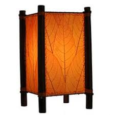 Joe Vs The Volcano Desk Lamp by Eangee Fortune Green Cocoa Leaves Tower Floor Lamp Style M2124