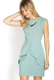 best 25 peplum dresses ideas only on pinterest peplum dress