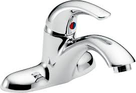 Delta Faucet Leaking From Handle by Bathroom Deltafaucet Delta Bathroom Faucets Shower Spout