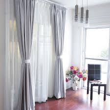 european style modern blackout curtain for living room curtains